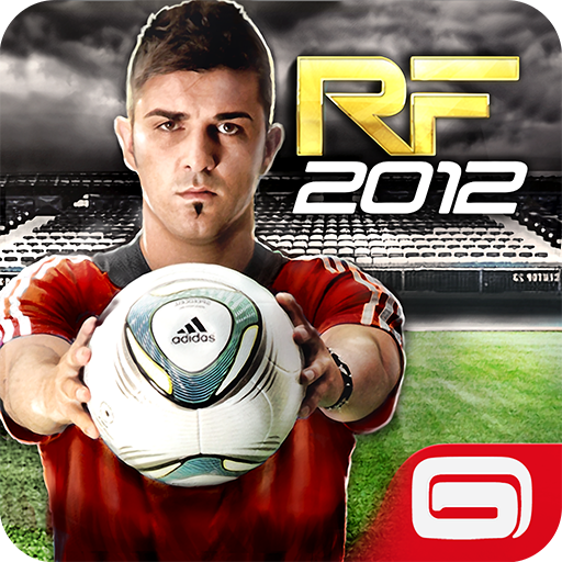 Real Football 2012 (game)