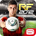 Real Football 2012 APK icône