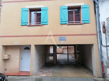 appartement à Gaillac (81)