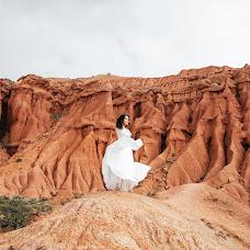 Wedding photographer Azamat Ibraev (Ibraev). Photo of 10.10.2018