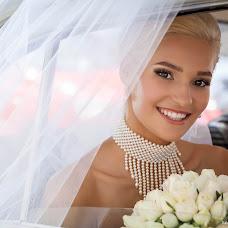 Wedding photographer Valeriya Ganzenko (Ganzenko). Photo of 29.07.2014