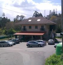 Photo: Almacen, nejlepsi podnik v Santiagu. Zranice zarucena.
