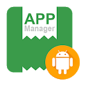 App Manager - App Backup icon