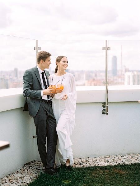 Wedding photographer Anastasiya Bryukhanova (BruhanovaA). Photo of 06.11.2018