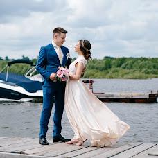 Wedding photographer Sergey Kireev (kireevphoto). Photo of 14.09.2016