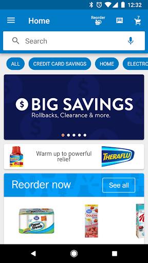 Walmart 17.21.1 screenshots 1