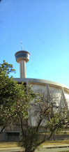 Photo: Tower of the Americas - from the 1968 World's Fair