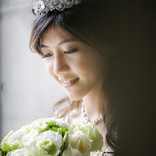 Wedding photographer Lin KLove (klove). Photo of 02.07.2014