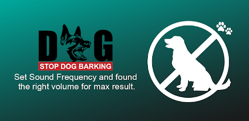Anti Dog Sound - Stop Dog Barking – Apps on Google Play