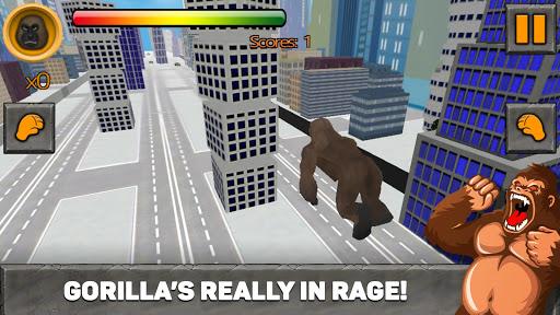 Kong Rage 3D
