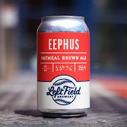 Eephus Oatmeal Brown Ale 6-Pack