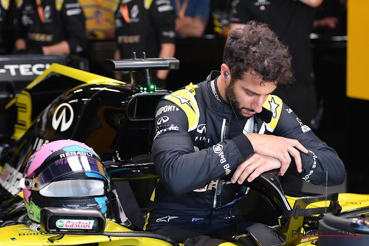 """F1-ster verwacht heel wat spektakel als het seizoen begint: """"Er zal een bepaalde vorm van chaos zijn"""""""