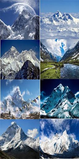 Mt. Everest Wallpaper