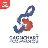 Kpopアイドル - Gaon Music Awards