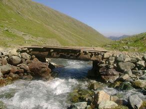 Photo: Odun Köprü