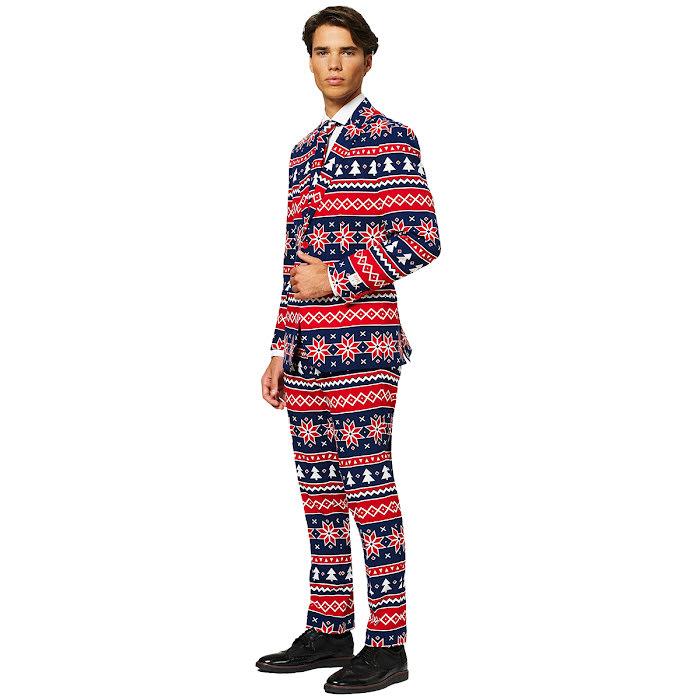 Opposuit, Nordic noel, julkostym