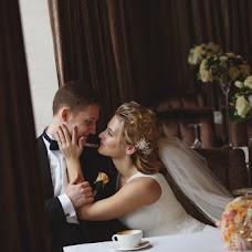 Wedding photographer Yuriy Koloskov (Yukos). Photo of 16.02.2014