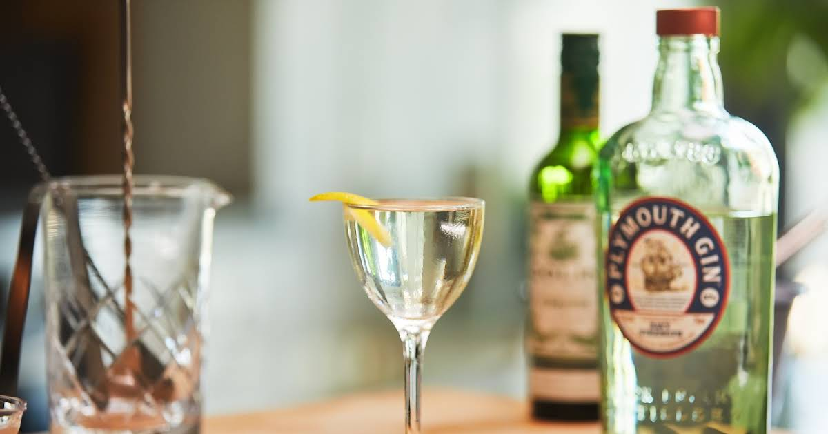 10 Best Spicy Martini Recipes | Yummly