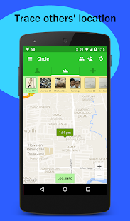 U Safe Tracker - GPS Tracker- screenshot thumbnail