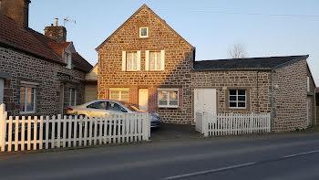 maison à Le Luot (50)