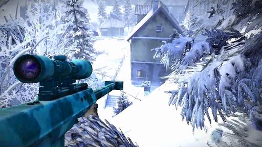 Sniper Gun Sharp Shoot : Army Spy Counter Attack 1.0.2 screenshots 1