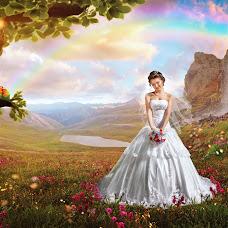 Wedding photographer Olga Sapsay (Sapsai). Photo of 16.11.2014