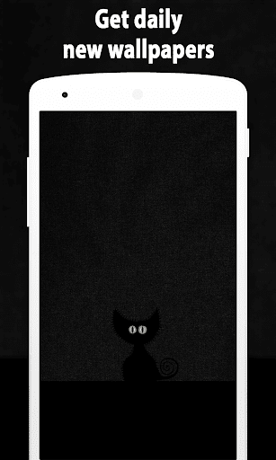 Dark Wallpaper (4k) 0.2 screenshots 2
