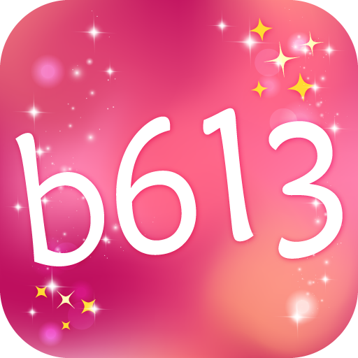 B613 Selfie Photo Editor