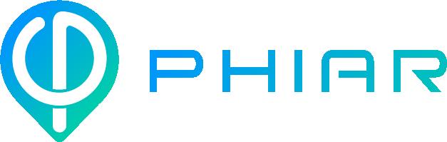 Phiar logo
