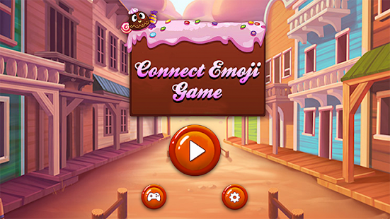 Onet Connect Emoji - náhled