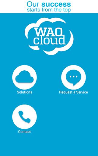 Wao Cloud