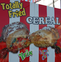 Photo: good thing it's totally fried, 'cuz if were only partially fried that'd just be wrong