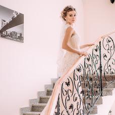 Wedding photographer Elena Egorova (4arlye). Photo of 11.11.2018
