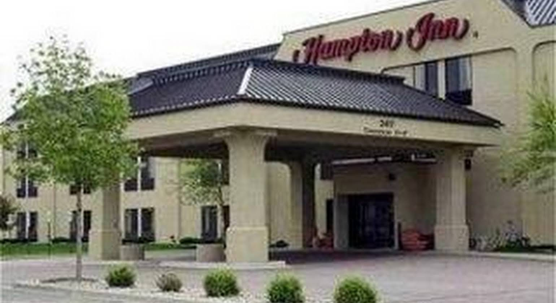 Hampton Inn Sioux Falls