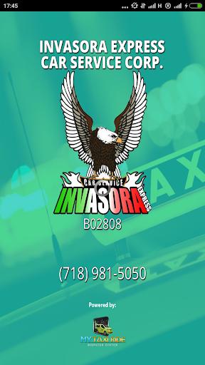 Invasora Express Car Service