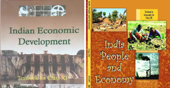 How to study Indian Economy using NCERT for IAS Exam