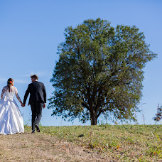 Wedding photographer Leandro Biasco (leandrobiasco). Photo of 04.11.2017