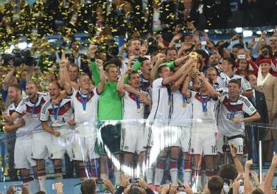 Le record de la Coupe du monde 98 égalé