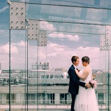 Wedding photographer Michał Teresiński (loveartphoto). Photo of 09.03.2018