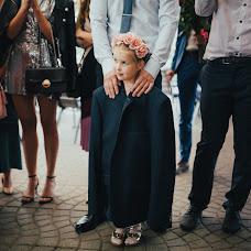 Свадебный фотограф Владимир Воронин (Voronin). Фотография от 03.09.2019