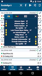 Bundesliga Austria - náhled