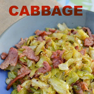 Fried Cabbage With Butter Recipes.
