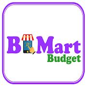 BMart Budget - Online Grocery App