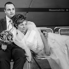 Wedding photographer Jürgen Pfeiffer (pfeiffer). Photo of 11.02.2014