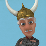 VikingFessor Icon