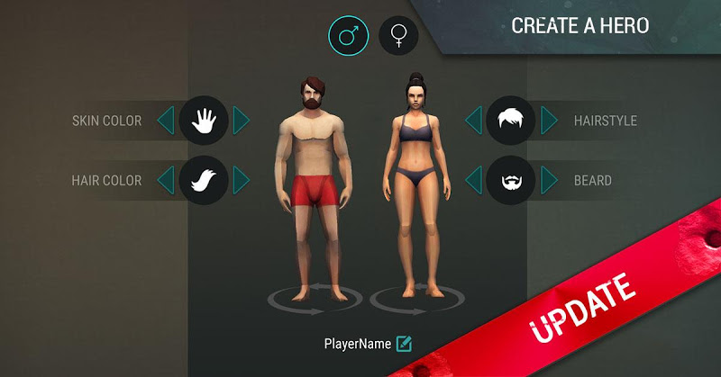 Last Day on Earth: Survival Screenshot 0
