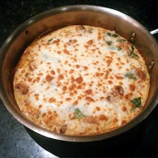 Broiled Omlet.