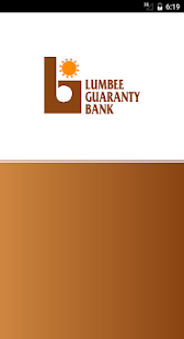 Lumbee Guaranty Bank- screenshot thumbnail