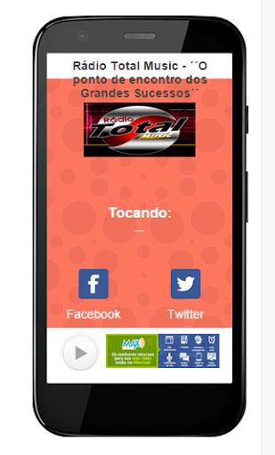 Rádio Total Music