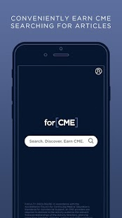 for[CME] - CME & PubMed Search- screenshot thumbnail